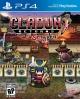 ClaDun Sengoku [Gamewise]