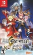 Fate/Extella: The Umbral Star on NS - Gamewise