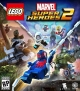 Gamewise LEGO Marvel Super Heroes 2 Wiki Guide, Walkthrough and Cheats