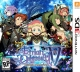 Etrian Odyssey V on 3DS - Gamewise