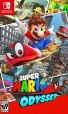 Super Mario Odyssey on NS - Gamewise