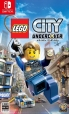 LEGO City Undercover on NS - Gamewise