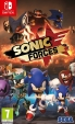 Sonic Forces Release Date - NS