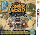 The Snack World: TreJarers Wiki on Gamewise.co