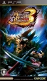 Monster Hunter Freedom 3 for PSP Walkthrough, FAQs and Guide on Gamewise.co